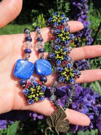 $20 & $80 Patience In Bloom bracelets